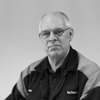 Stefan Lundin
