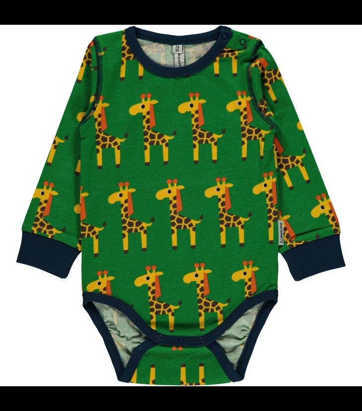 Body LS Giraffe