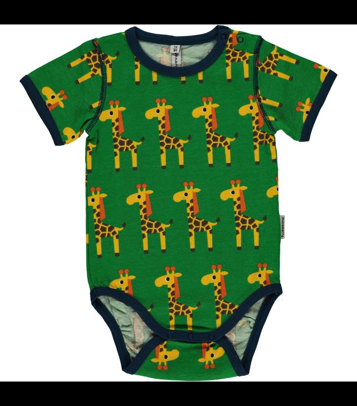 Body SS Giraffe