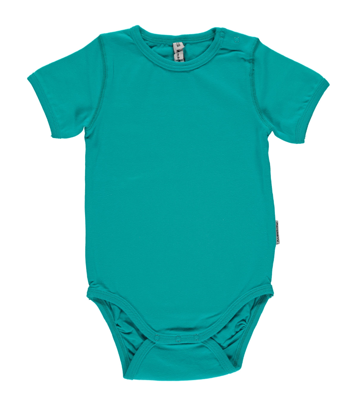 Body SS Turquoise