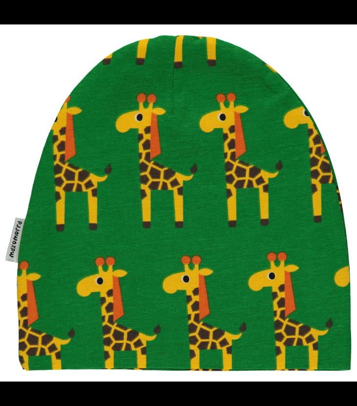 Hat giraffe
