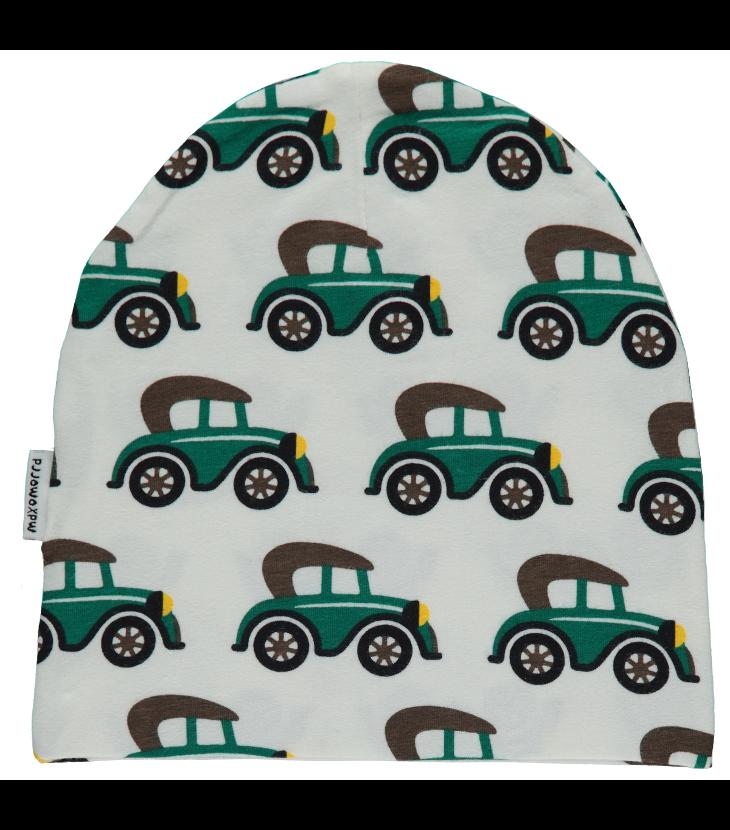 Hat veteran car