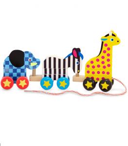 Melissa & Doug - Dragleksak/Pull Along Toy