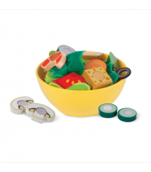 salad set bowl