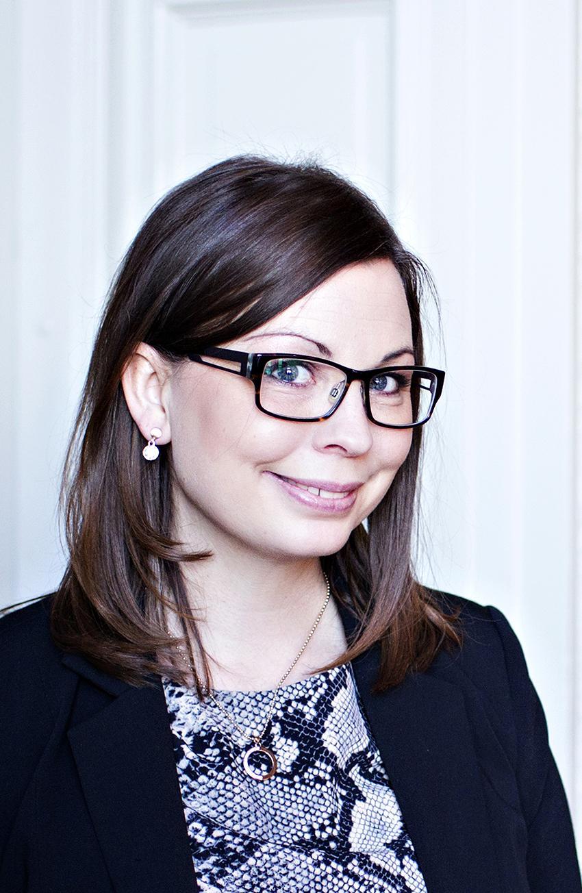 Nina Rismalm
