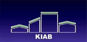 KIAB logga