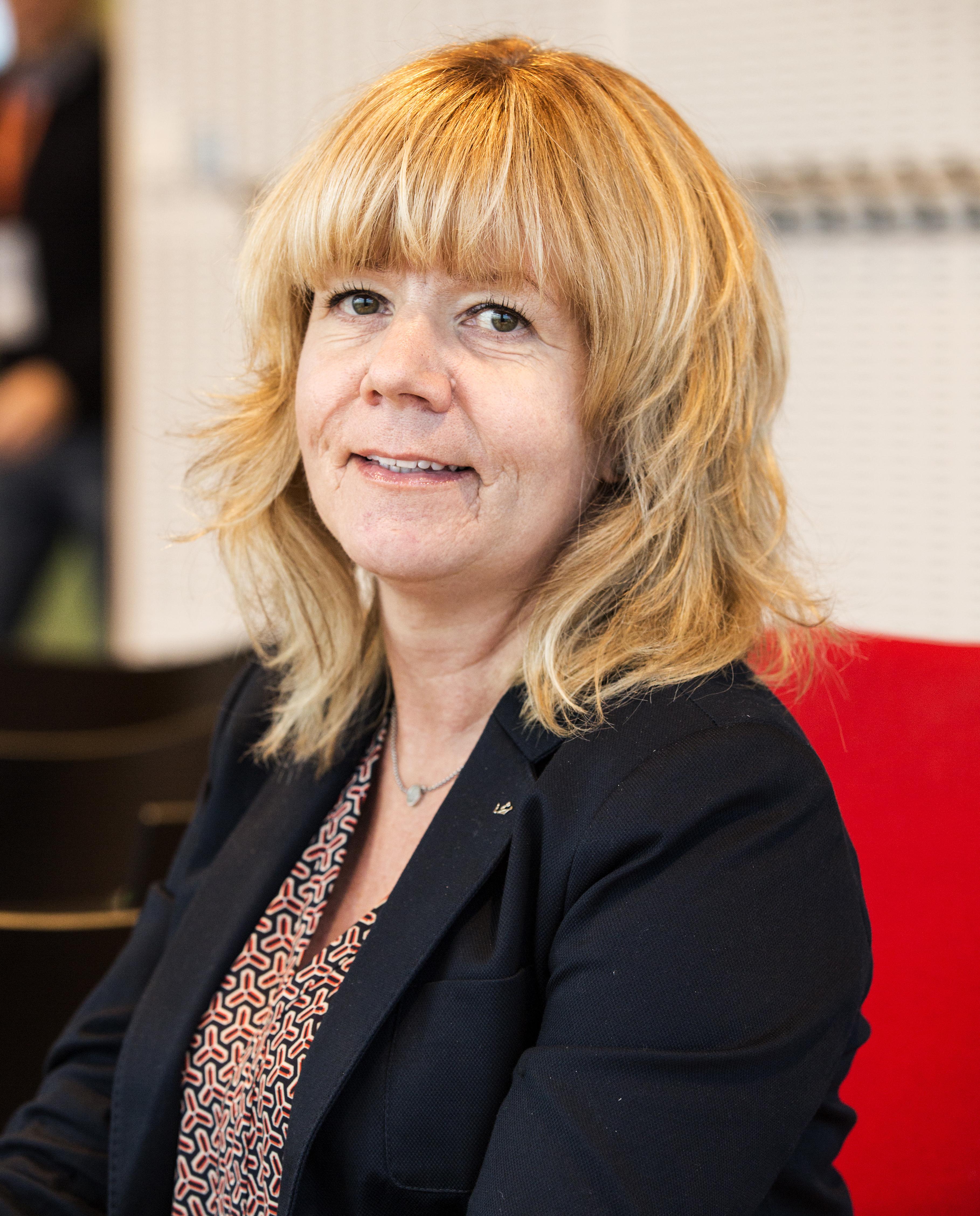 Linda Lundberg-Nilsson