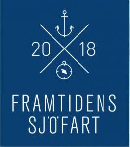 Logo framtidens sjöfart 2018