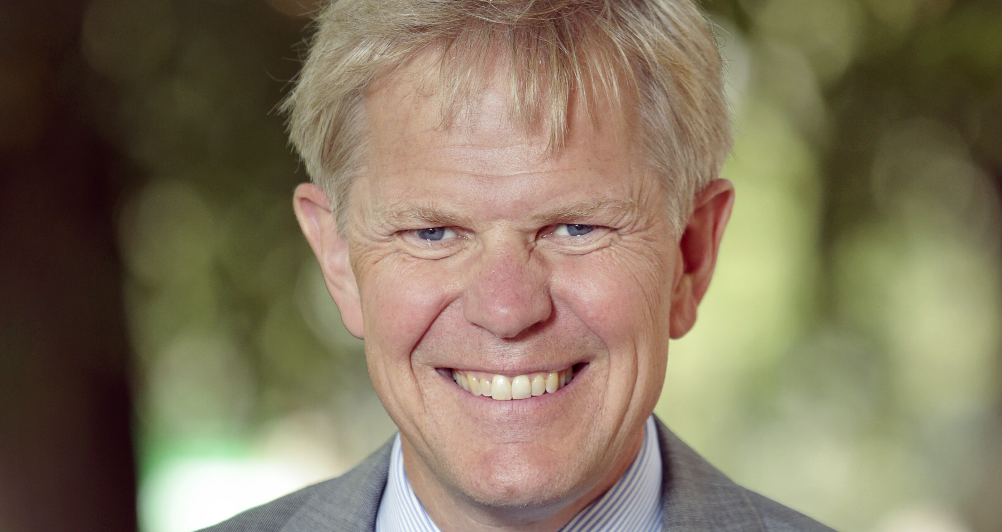STOCKHOLM 20150825 Björn Lyrvall, ambassadör i Washington. Foto: Sören Andersson/Regeringskansliet
