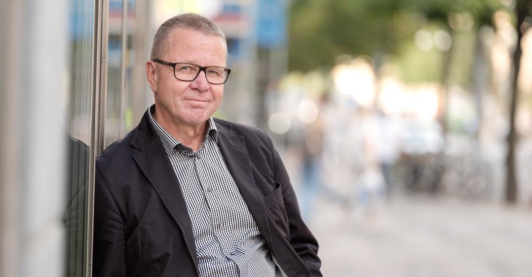 Ulf Nordekvist Front Advokater Luleå