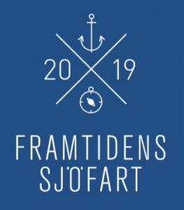 Framtidens sjöfart logo 2019