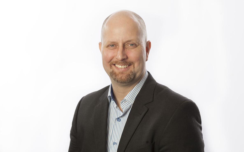 Niclas Tidström