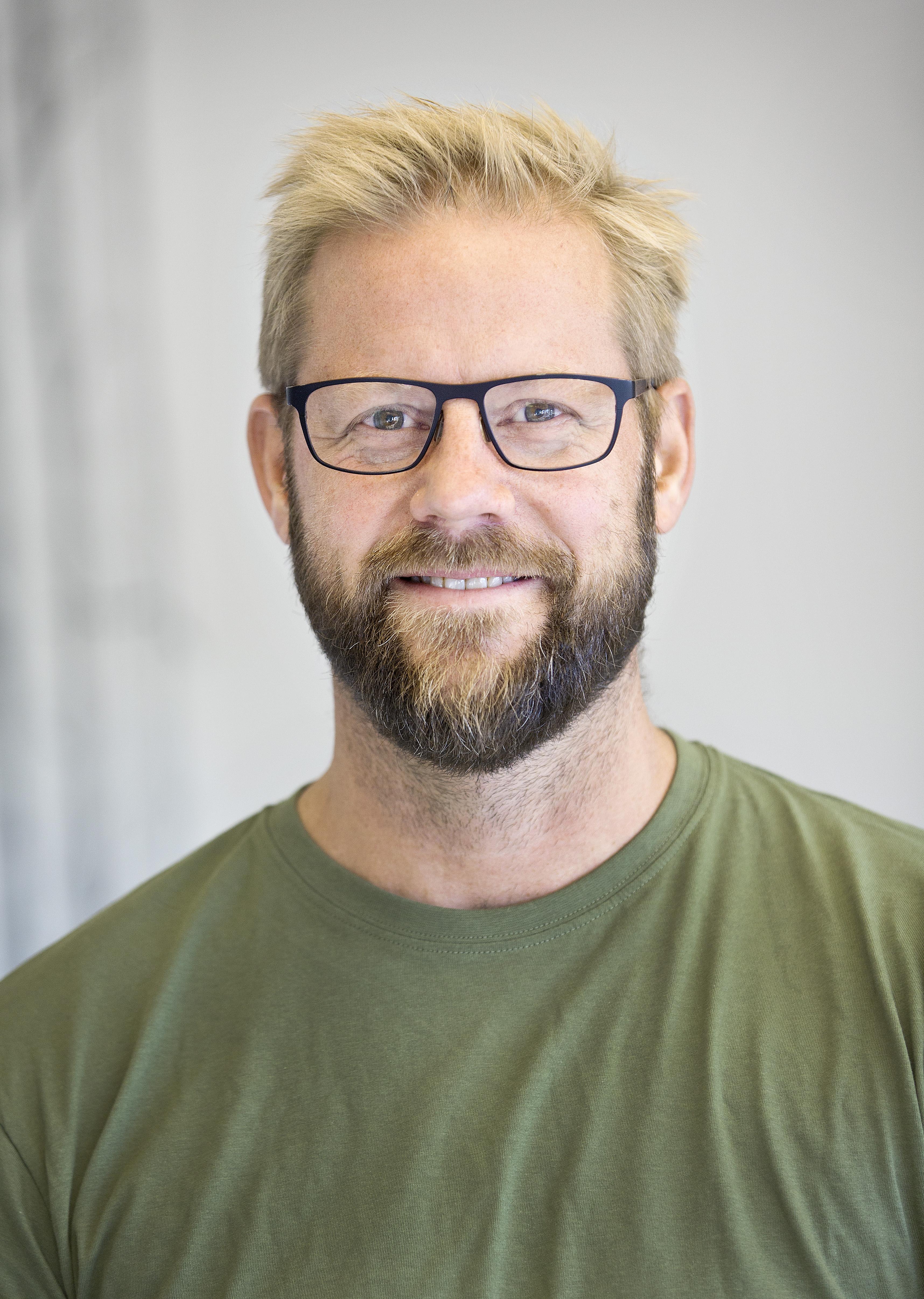 Anders Lundholm