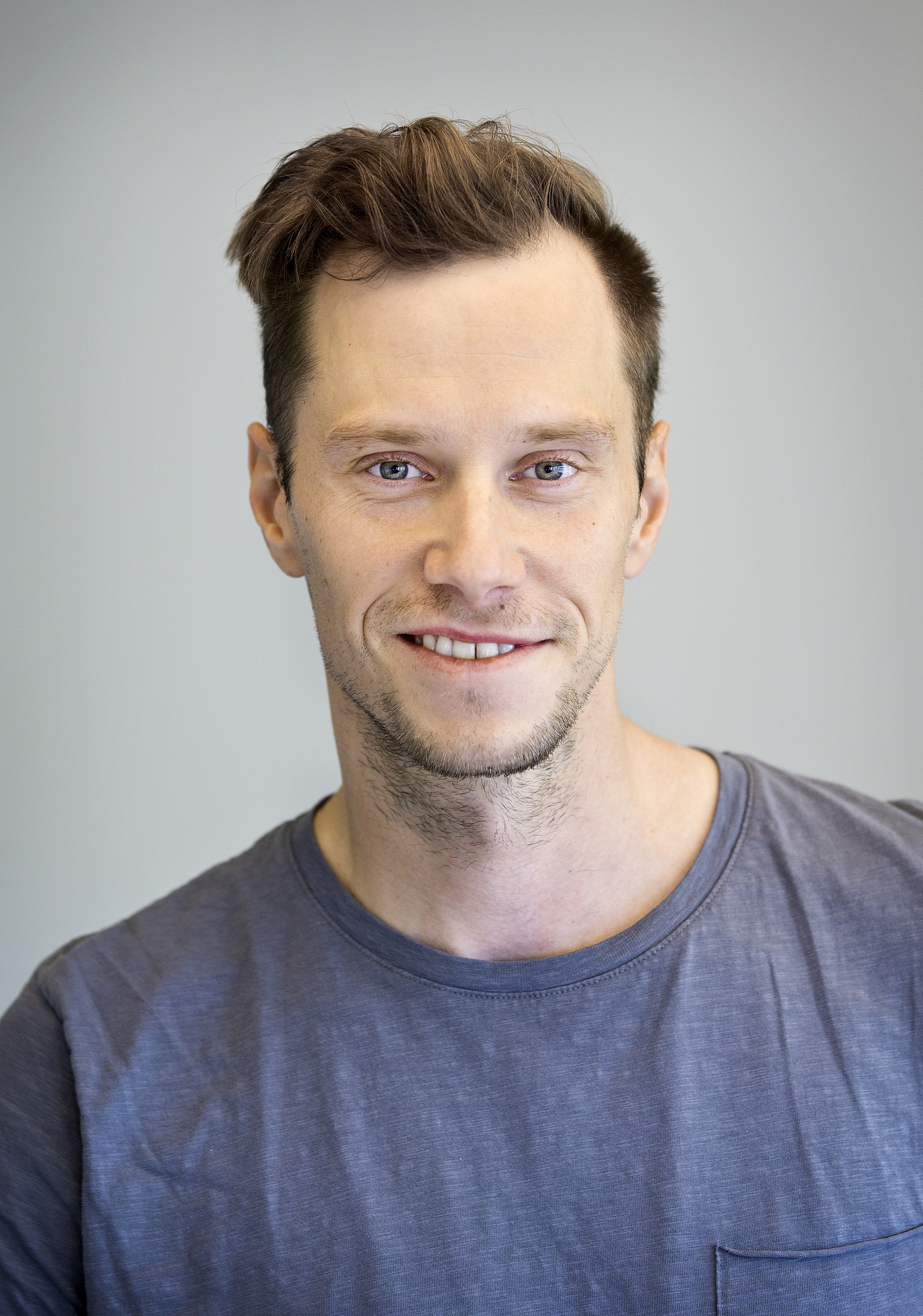 Anders Nyström