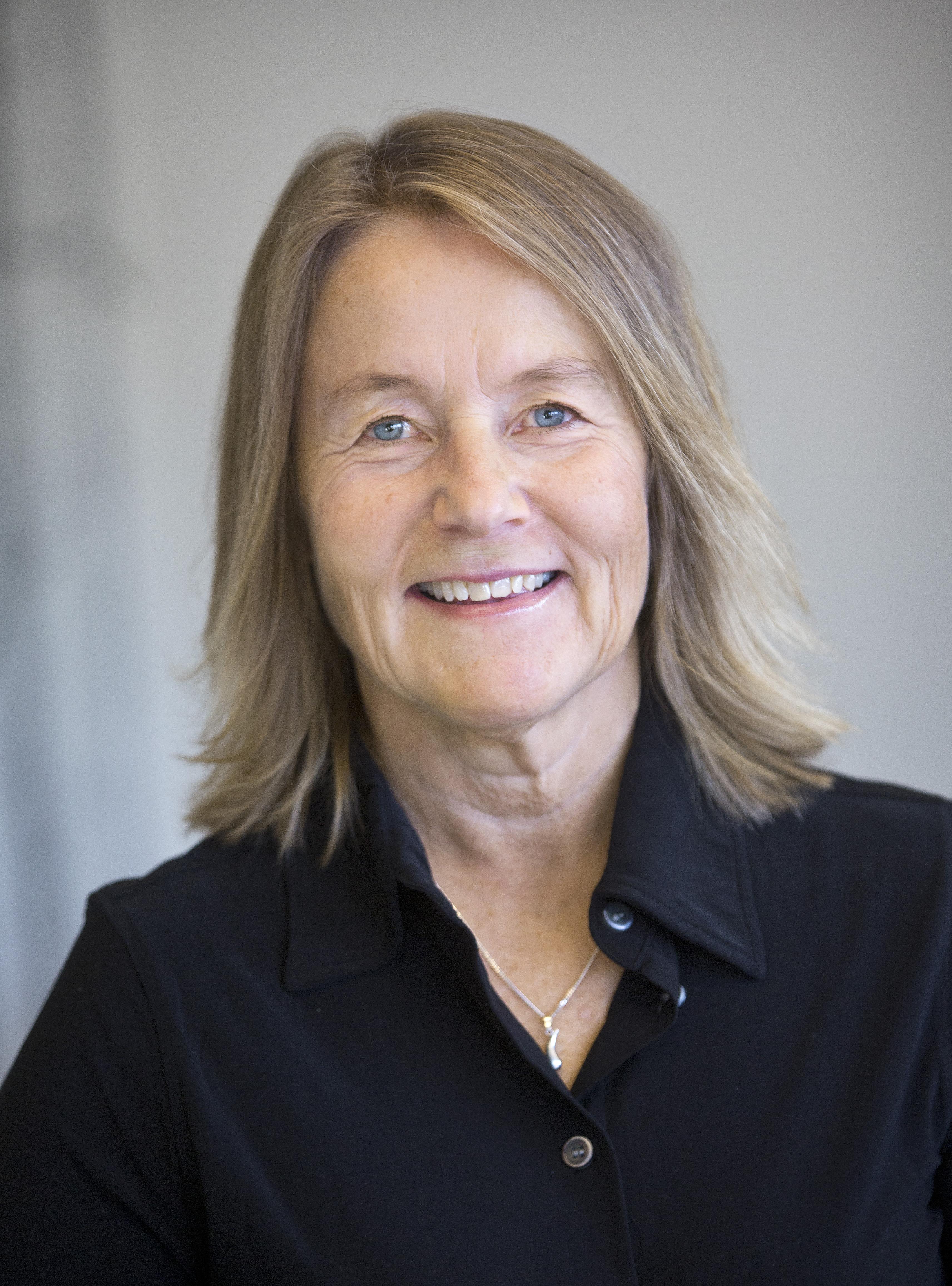 Anette Aasa Lindbäck