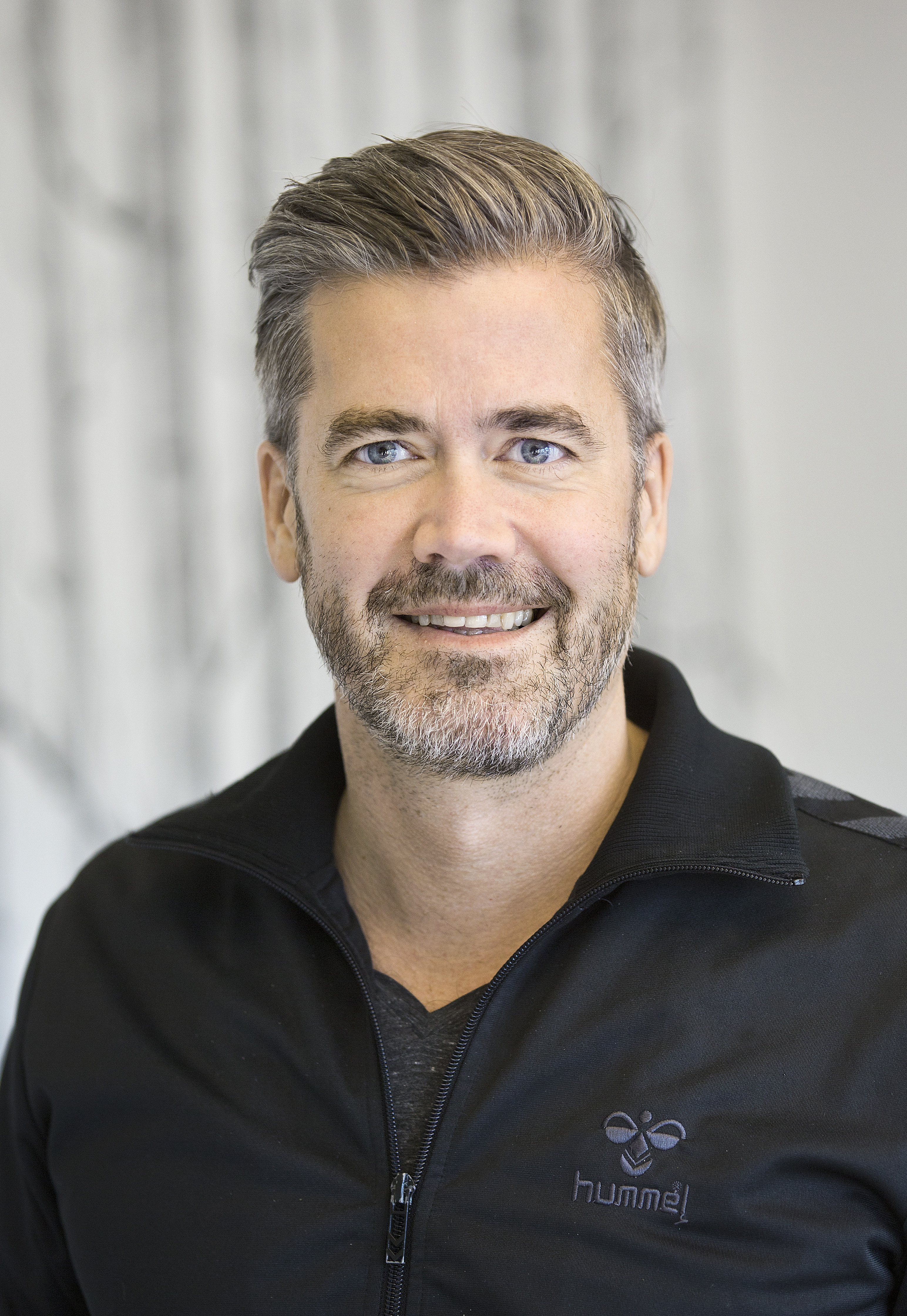 Håkan Stridfeldt