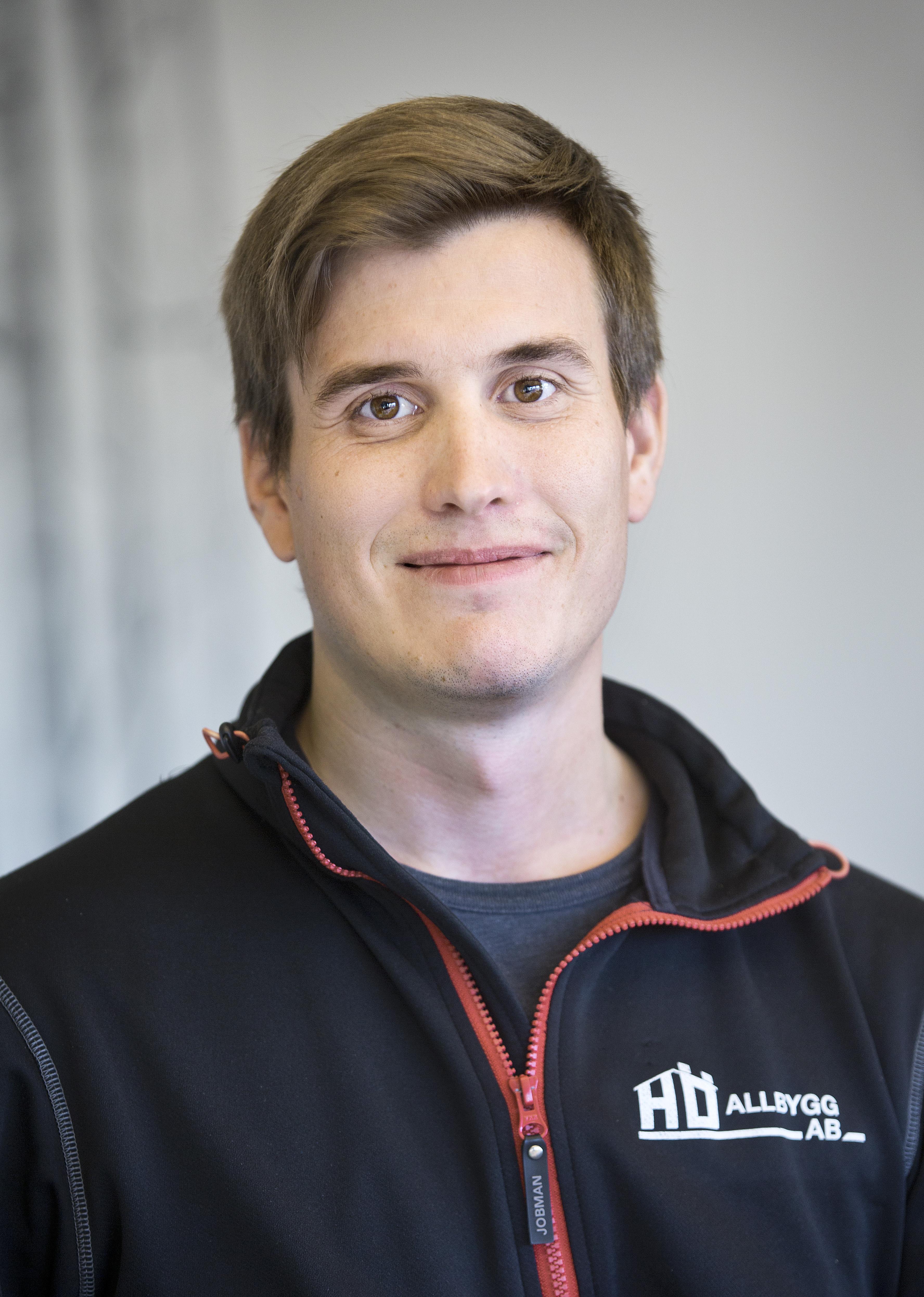 Johan Sandström