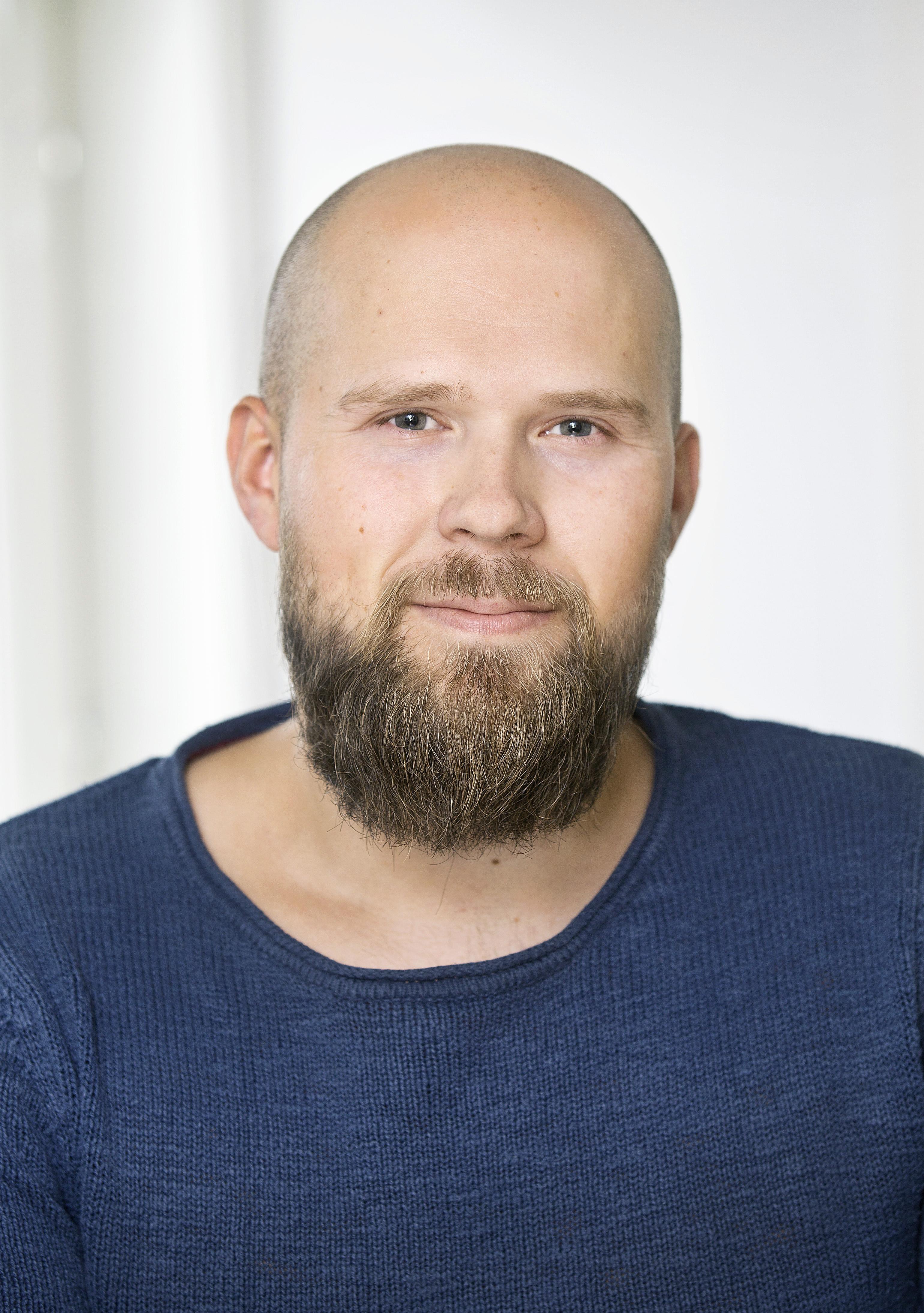 Samuel Sirkka