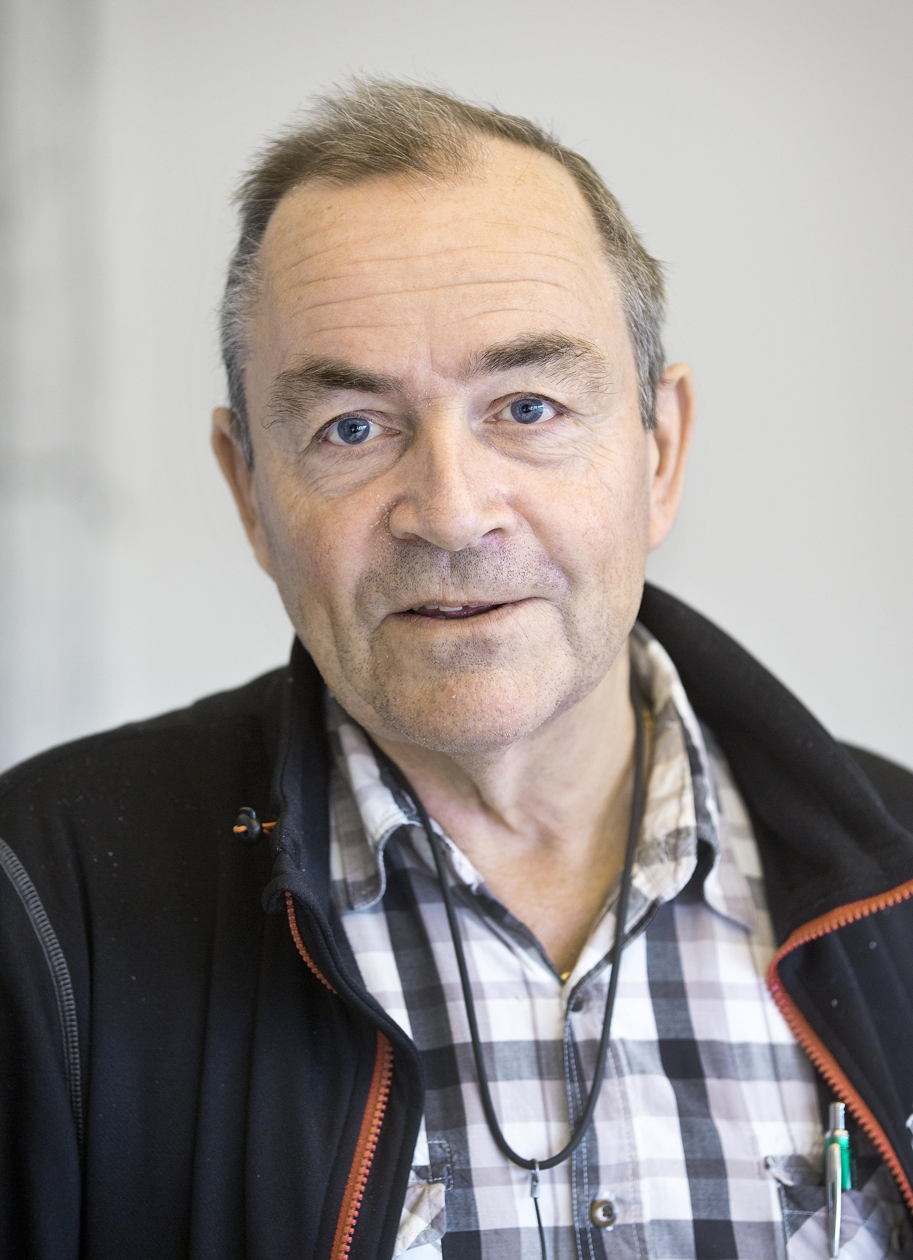 Kenny Fredriksson
