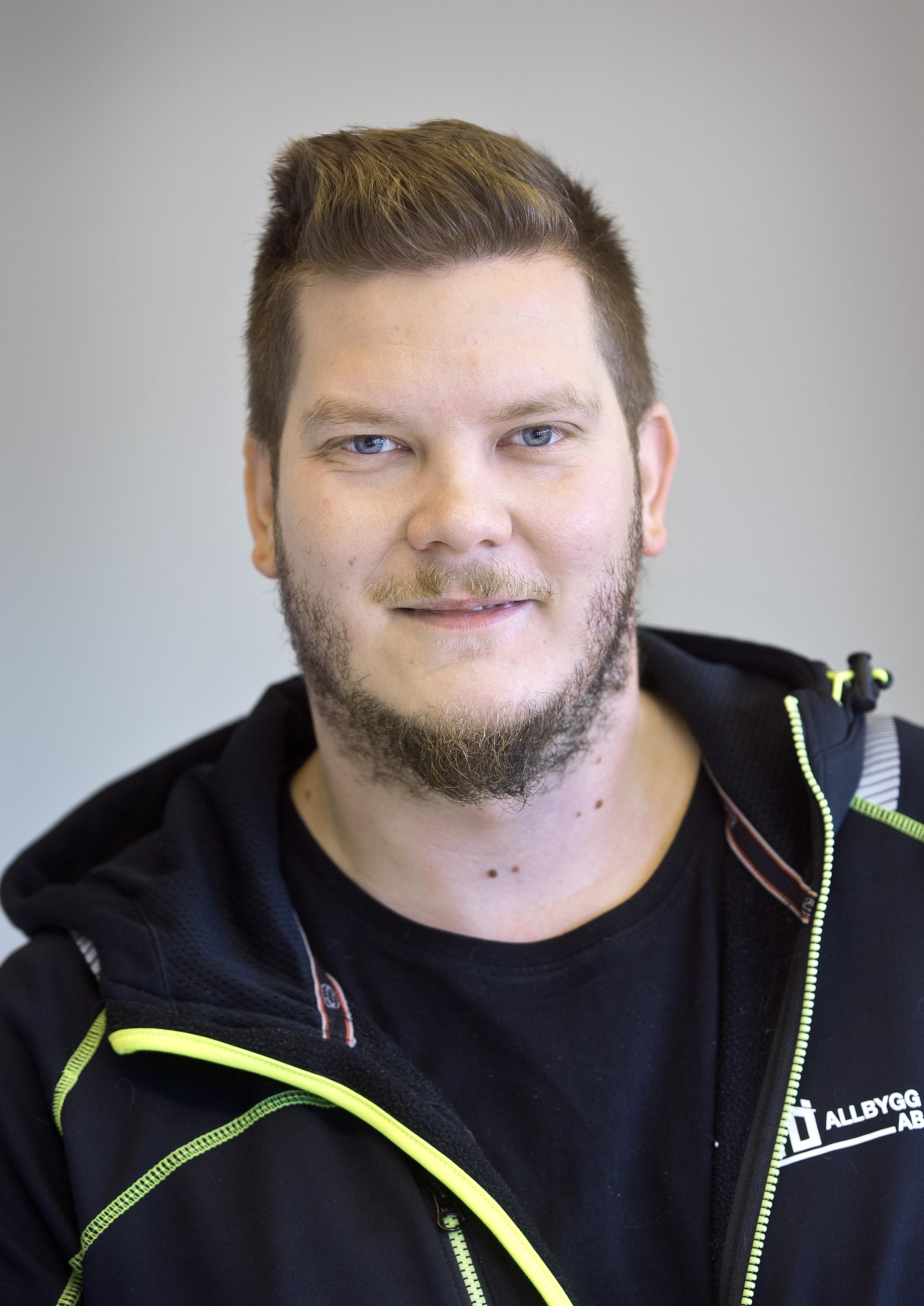 Mikael Kemppainen
