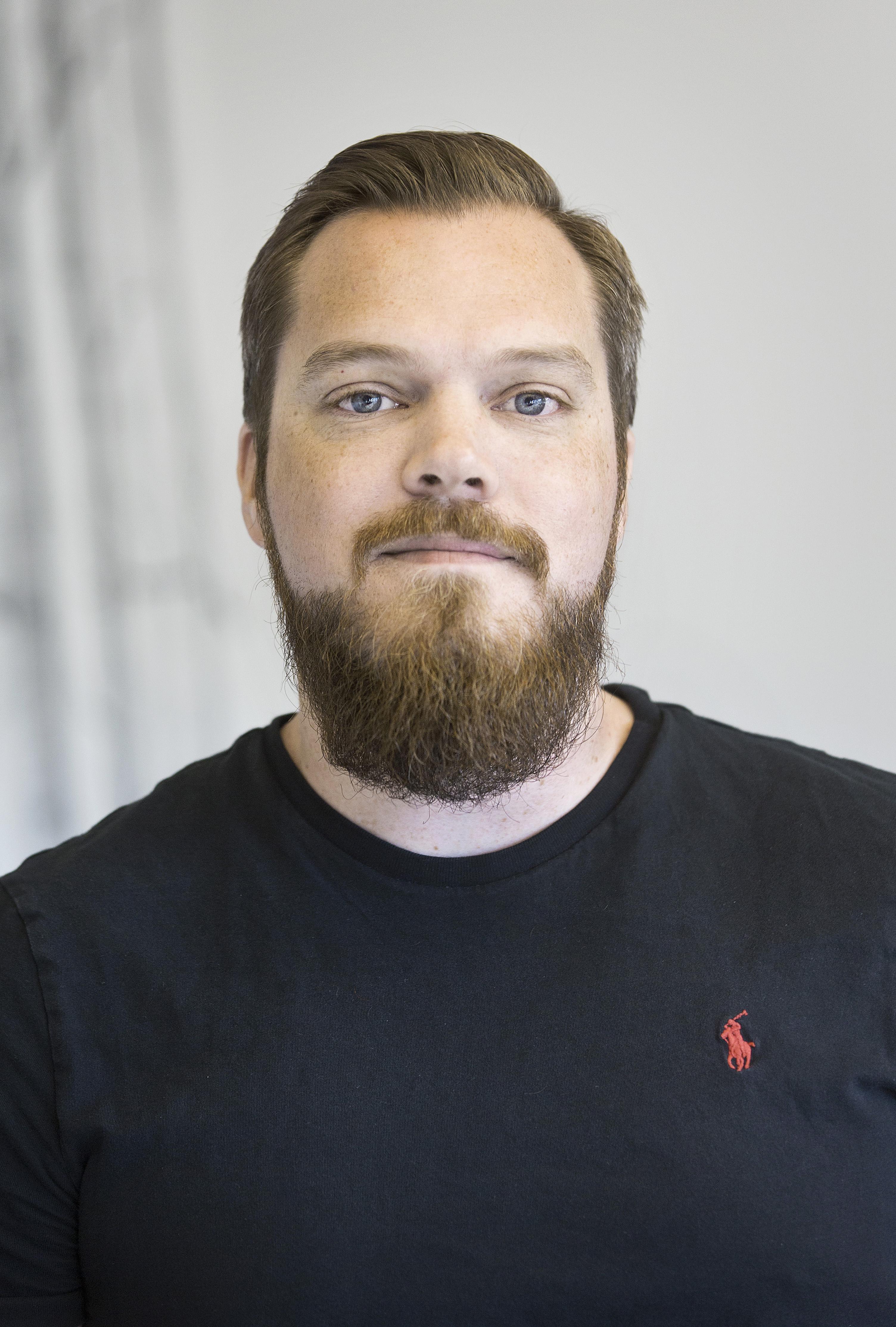 Tobias Wärja