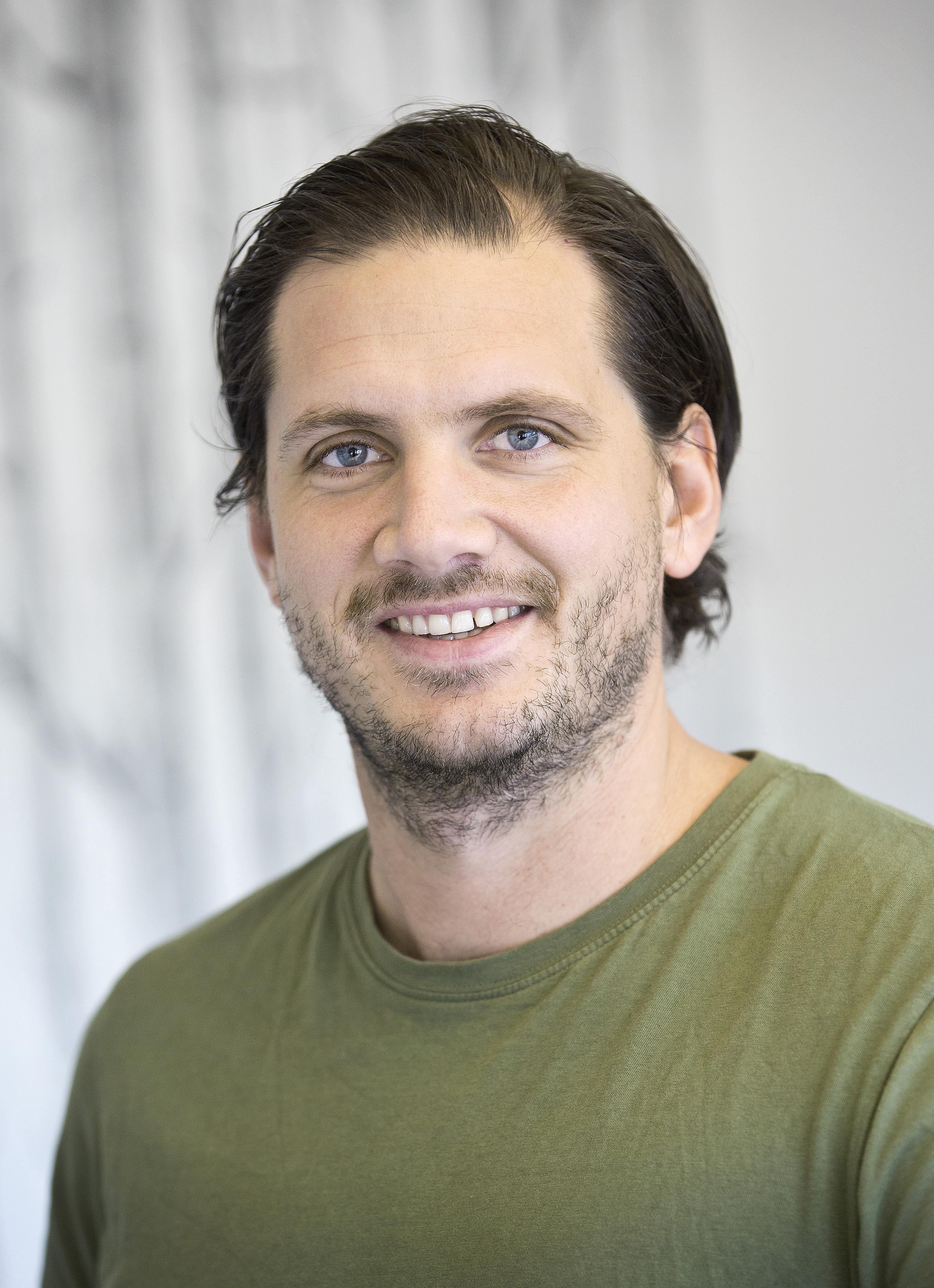 Viktor Aurell