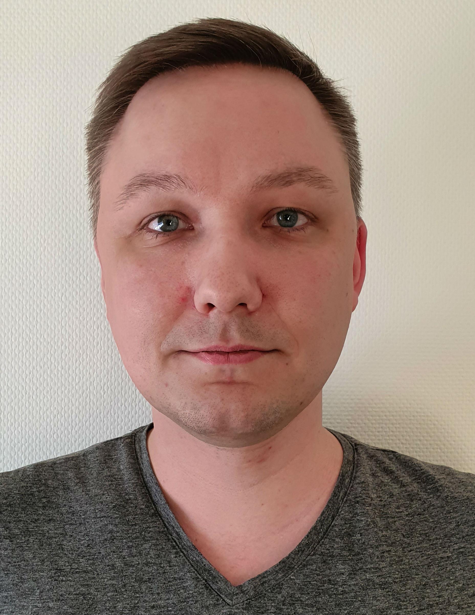 Kristoffer Lahti