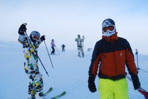 vinter slalom 2
