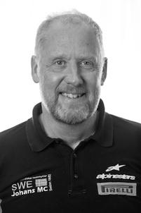 Johan Isebäck