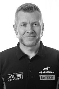 Jonas Segrén