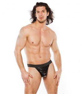 Zeus Wetlook thong