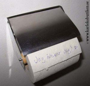 lovetoalettpapper