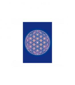 Energigivande vibrationsbilder (olika motiv)