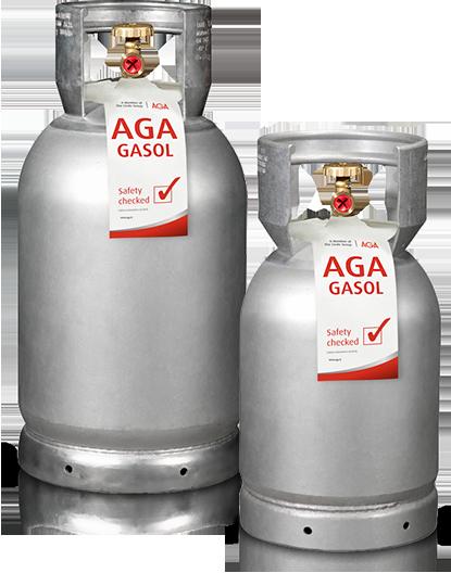 aluminiumflaskor