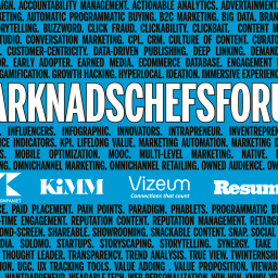Marrknadschefsforum