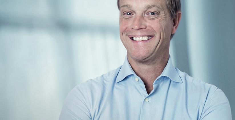 Fyra frågor till Mediekompaniets produktchef Jonas Linnér