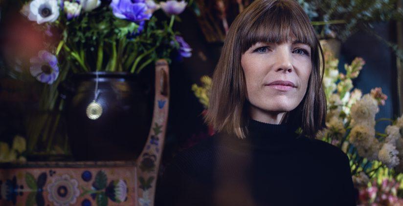 Interfloras Nina Lindvall gäst i vår podcast!