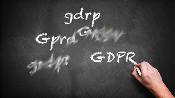 Integritetspolicy enligt GDPR