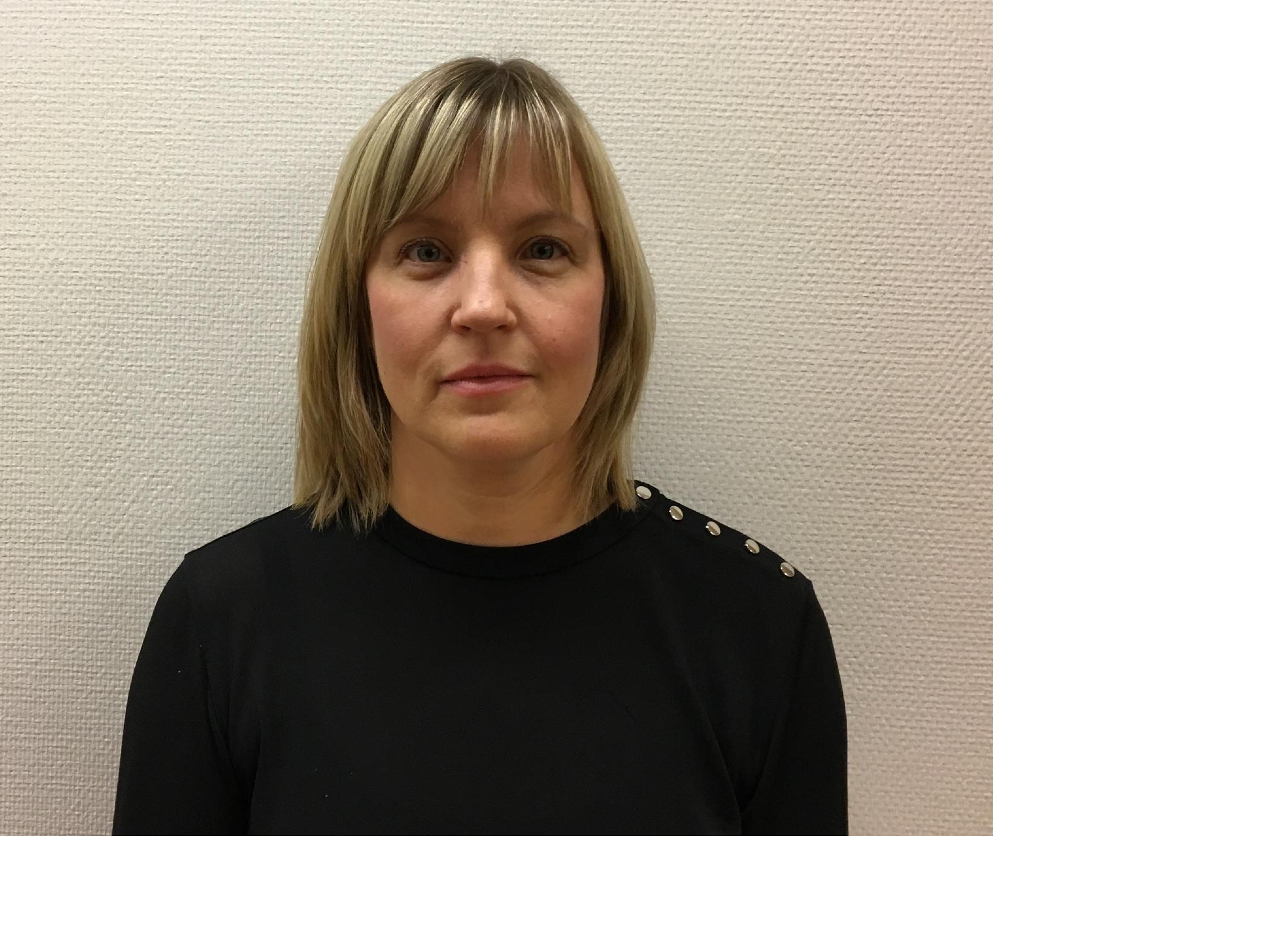 Sandra Björklund