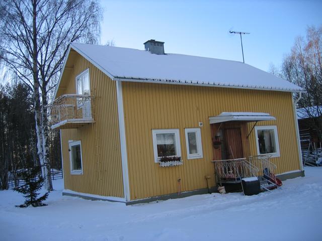 Gamla huset
