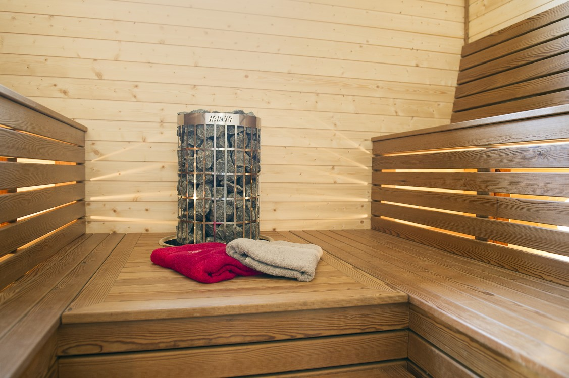 Badrum, bastu och tvättstuga lerbäcken   norrbygg