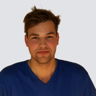 Zakarias Berggren