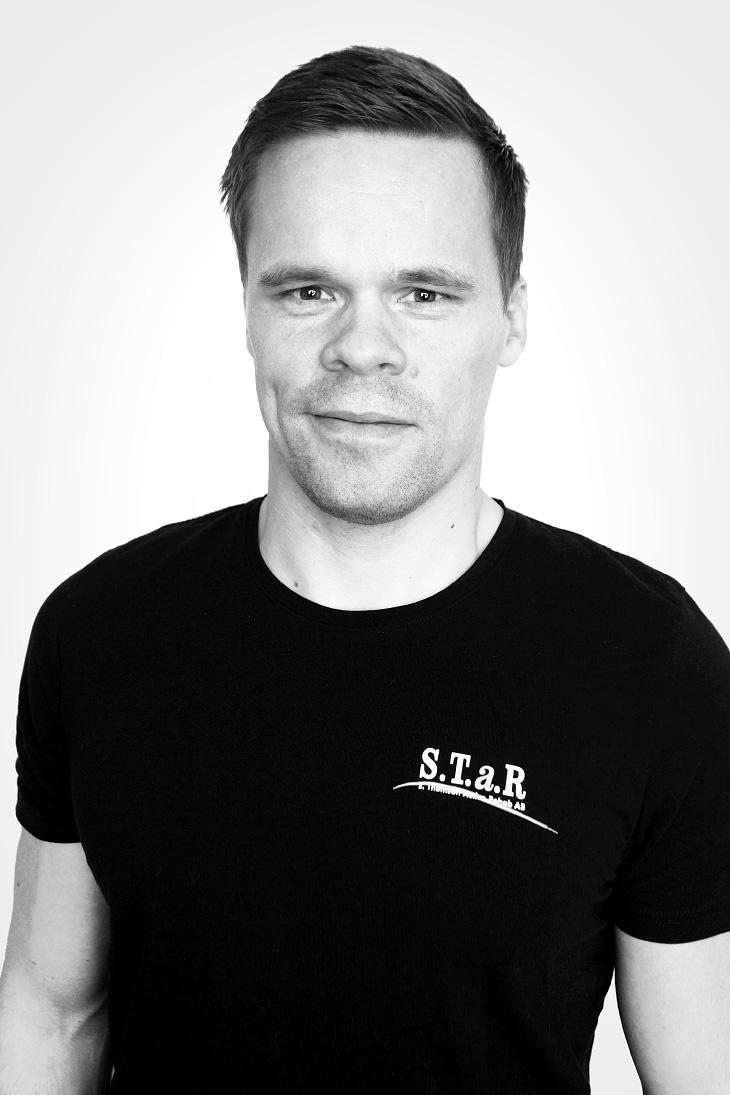 Henrik Lundholm