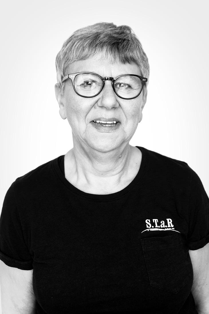 Karin Grosch Larsson