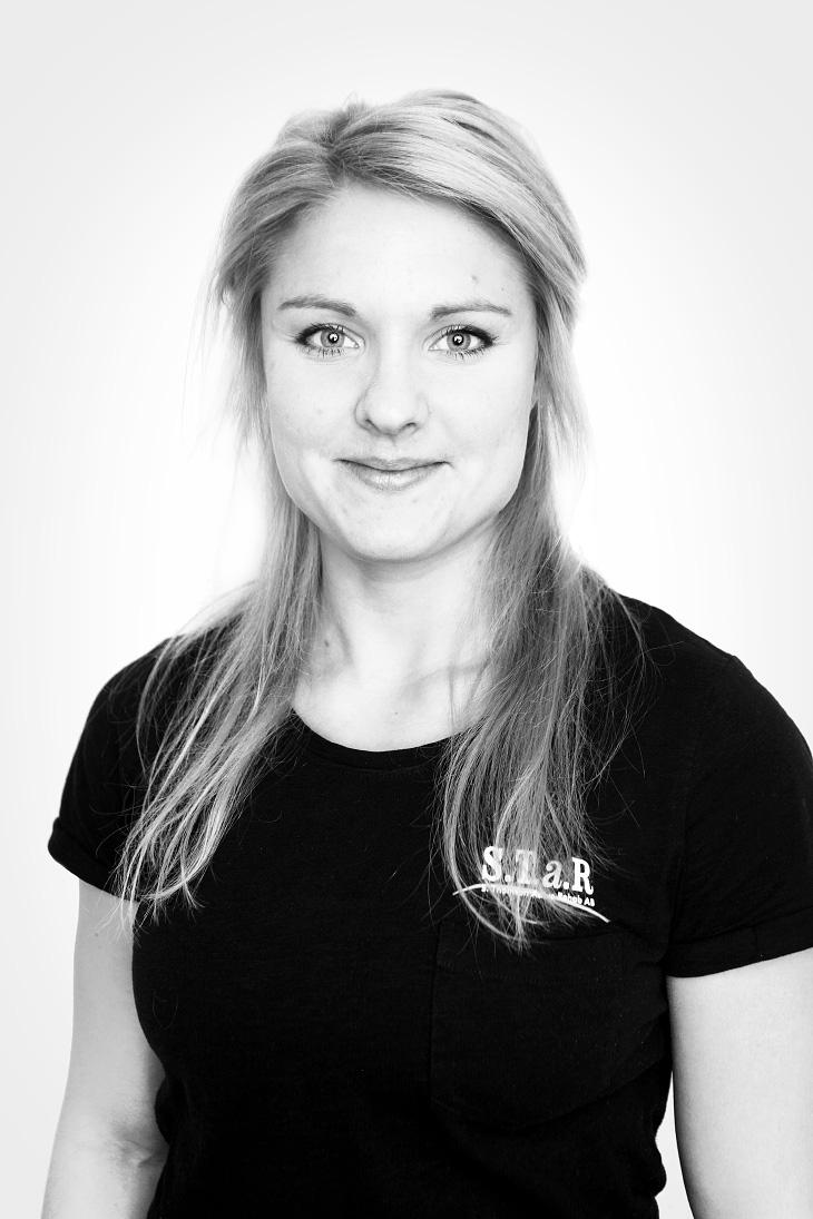 Sofia Viklund