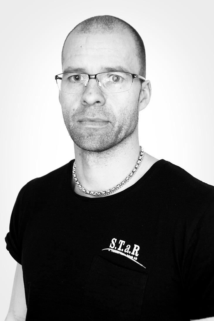 Stefan Thomson