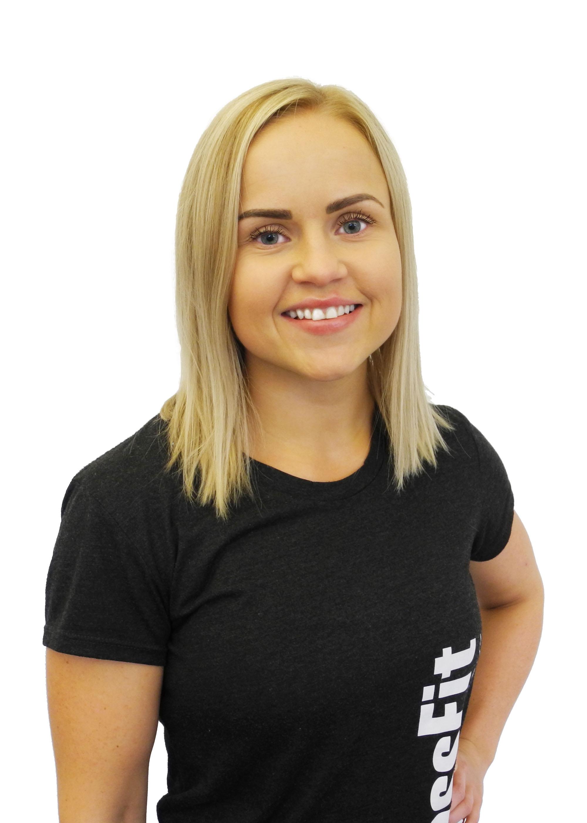 Lisa Bergdahl