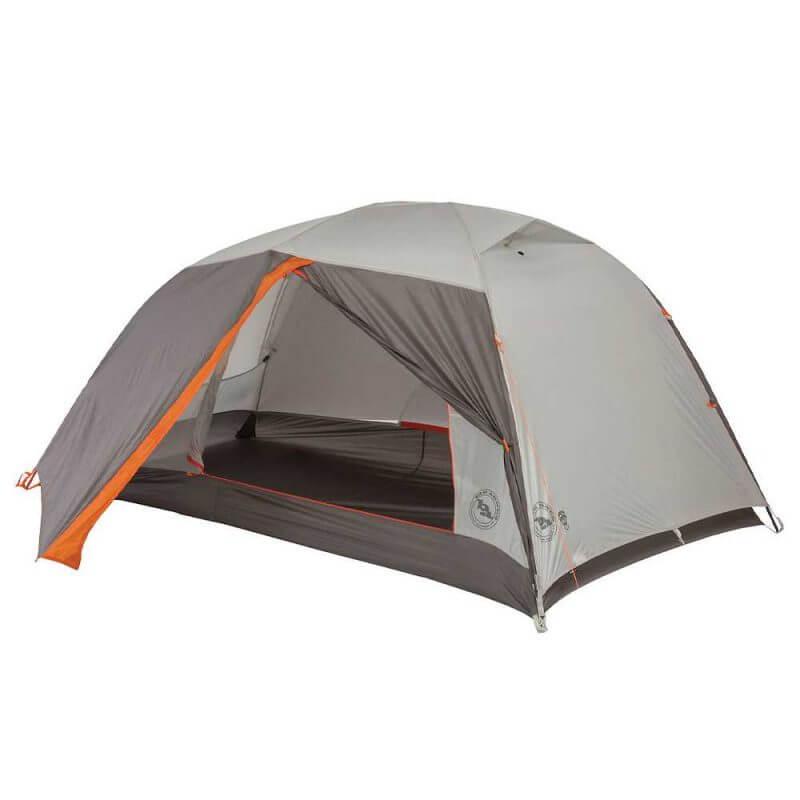 Big Agnes tält för 2 personer – Copper Spur HV UL2 mtnGLO, insida