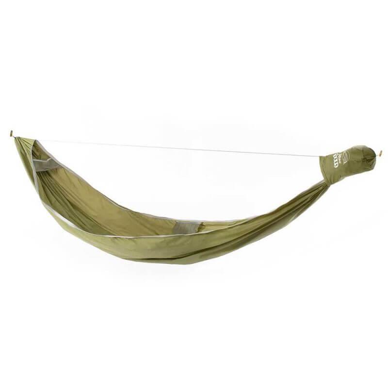 ENO JungleNest hammock –Evergreen med insektsnät