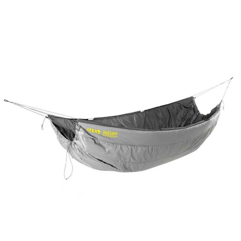 ENO Vulcan Storm UnderQuilt till hammock